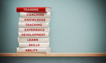 Professional development and why it needs to be top of your to-do list in 2021